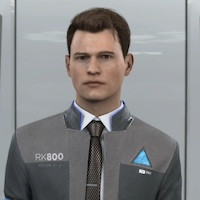 Avatar de Connor-RK800