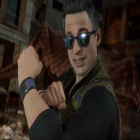 Avatar de JohnnyCage